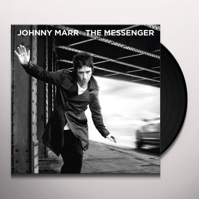 Johnny Marr MESSENGER Vinyl Record