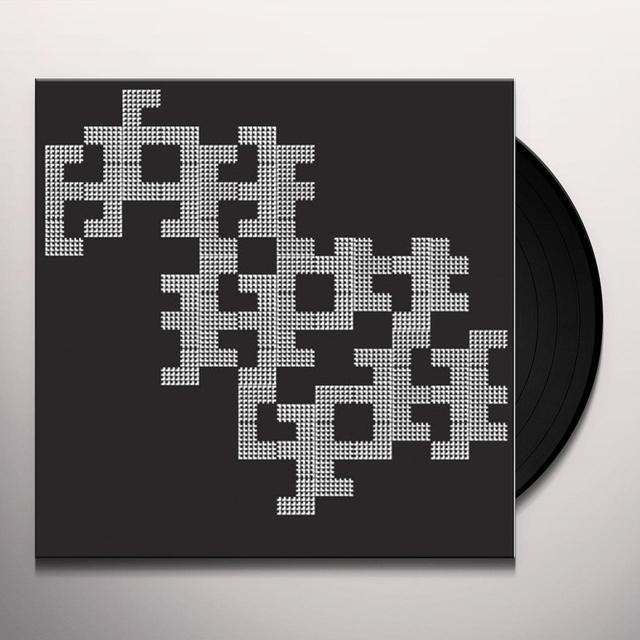 TOTAL LIFE/DECEH Vinyl Record