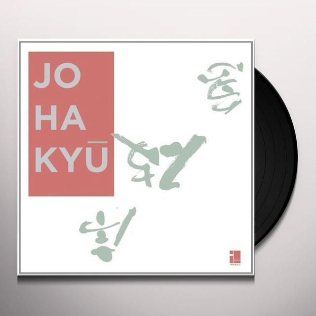 Gaspar Claus JO HA KYU Vinyl Record
