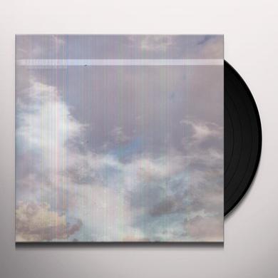 Brock Van Wey WHITE CLOUDS DRIFT ON & ON Vinyl Record
