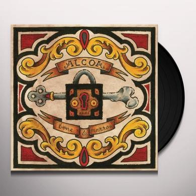 Alcoa BONE & MARROW Vinyl Record