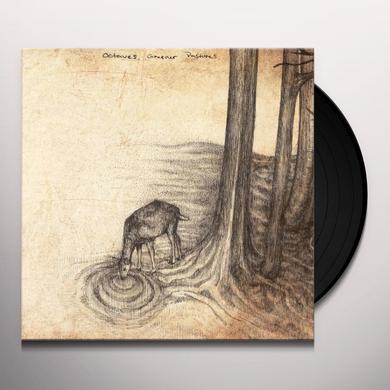 Octaves GREENER PASTURES Vinyl Record
