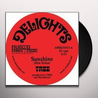 Tree SUNSHINE Vinyl Record