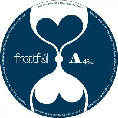 Frootful SLOWTIME Vinyl Record