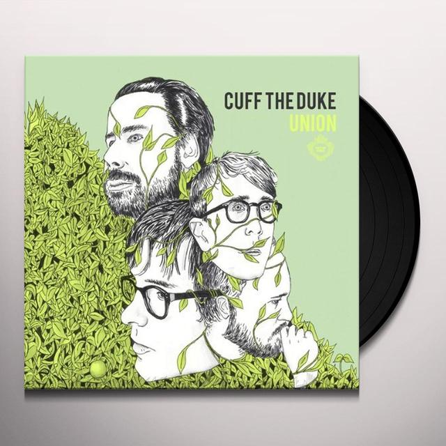 Cuff The Duke UNION Vinyl Record