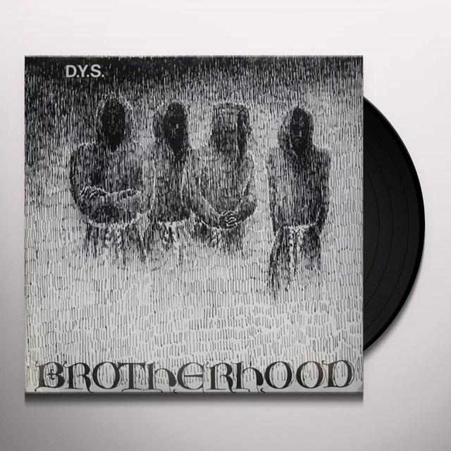 D.Y.S. BROTHERHOOD Vinyl Record