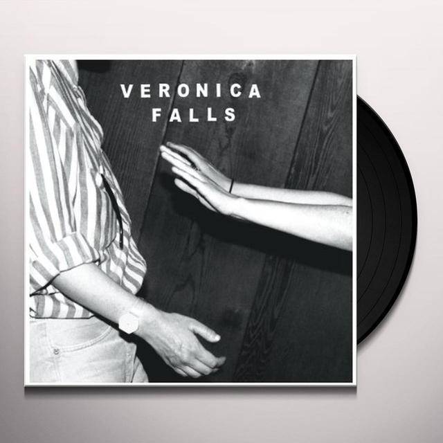 Veronica Falls WAITING FOR SOMETHING TO HAPPEN Vinyl Record
