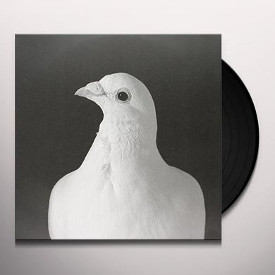 Wolfgang Lohr FLEETH (EP) Vinyl Record