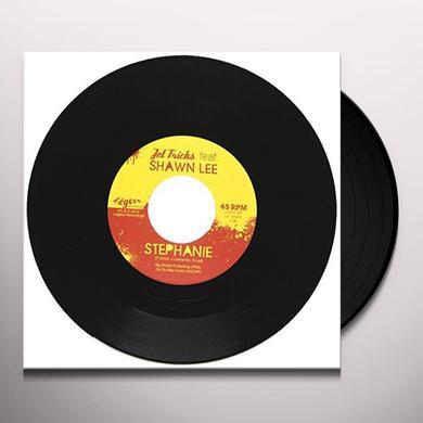 Jettricks STEPHANIE Vinyl Record