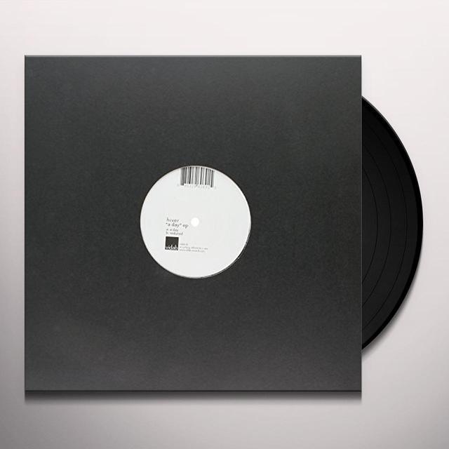 Hiver DAY (EP) Vinyl Record