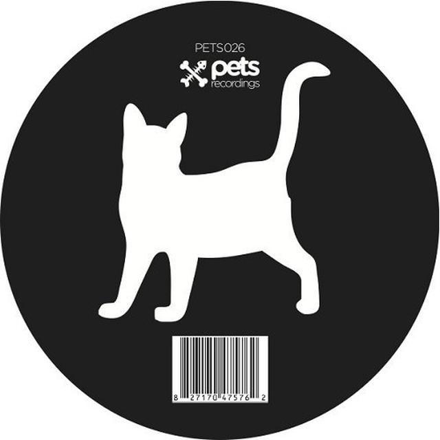 Tom Demac LITTLE BITS THAT MATTER Vinyl Record