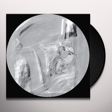 Mr Statik / Cosmic Cowboys CARNAL HAZE Vinyl Record