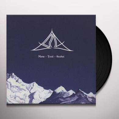 Bong MANA-YOOD-SUSHAI Vinyl Record