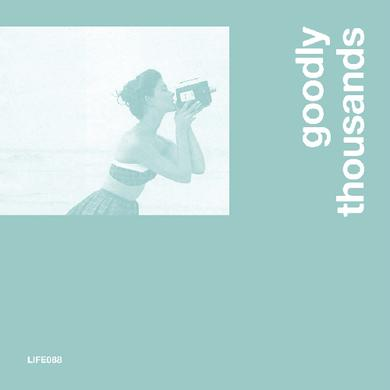 Goody Thousand HONEST / I WISH Vinyl Record