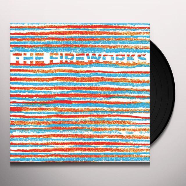 FIREWORKS (EP) Vinyl Record