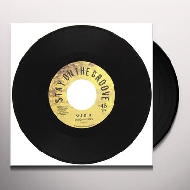 STAY ON THE GROOVE 4 / VARIOUS Vinyl Record