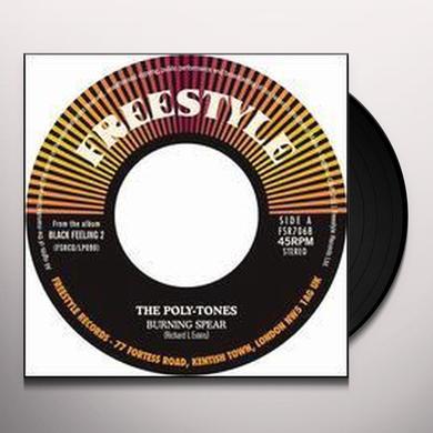 Black Feeling Two / Various BLACK FEELING 2 / VARIOUS Vinyl Record