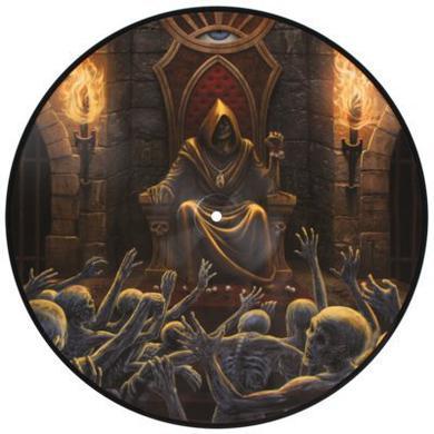 Witchburner BLOODTHIRSTY EYES Vinyl Record