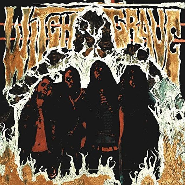 WITCHGRAVE Vinyl Record