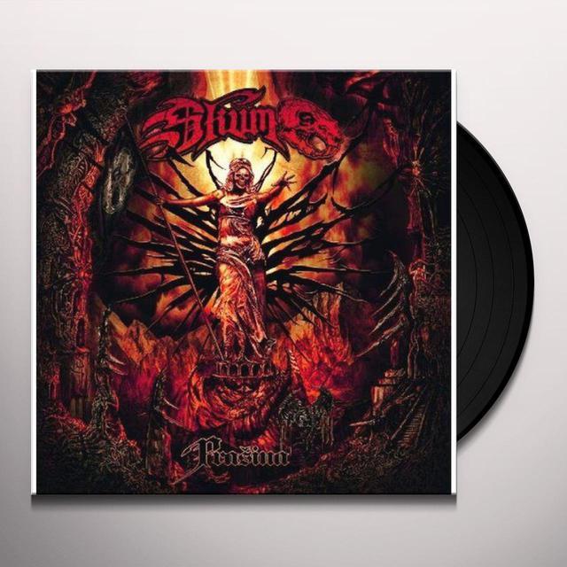 Skum PRASINA Vinyl Record