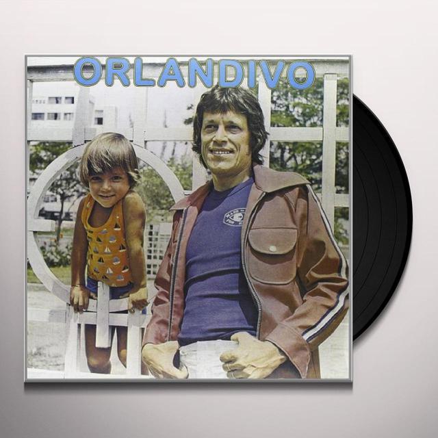 ORLANDIVO Vinyl Record