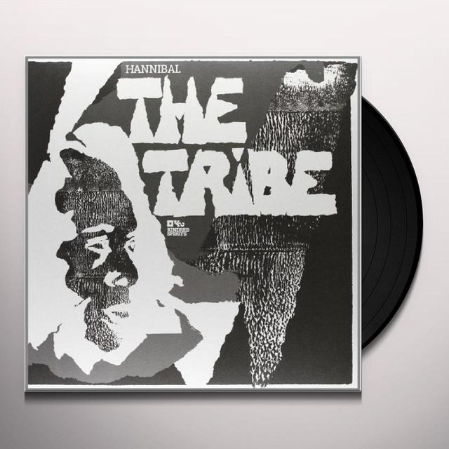 Hannibal Marvin Peterson TRIBE Vinyl Record