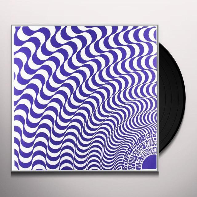 Christian Bland & Revelators PIG BOAT BLUES Vinyl Record