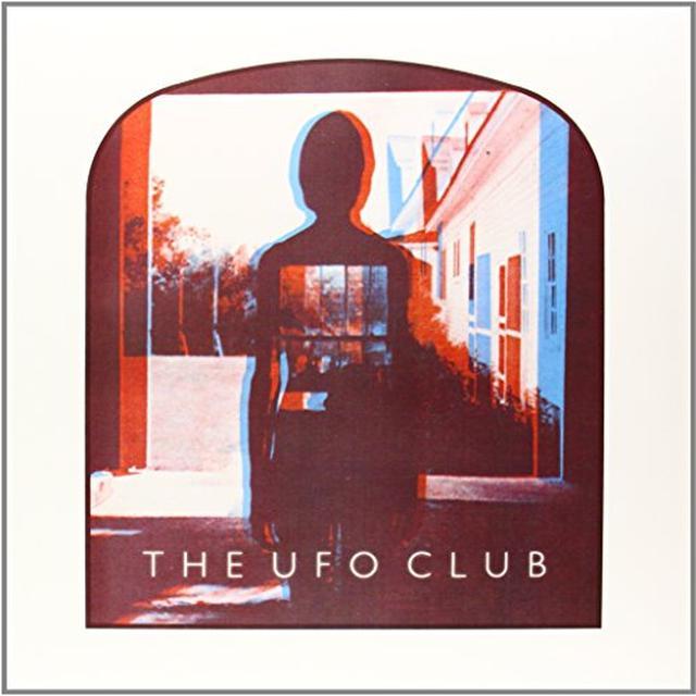 UFO CLUB Vinyl Record