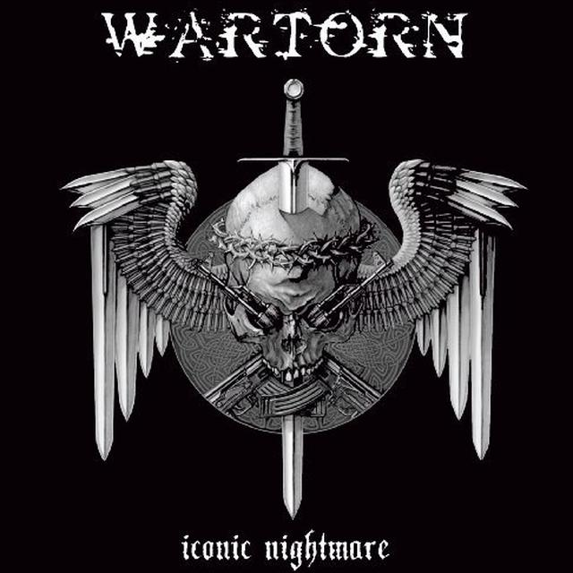 Wartorn ICONIC NIGHTMARE Vinyl Record