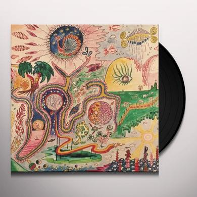 Youth Lagoon WONDROUS BUGHOUSE Vinyl Record