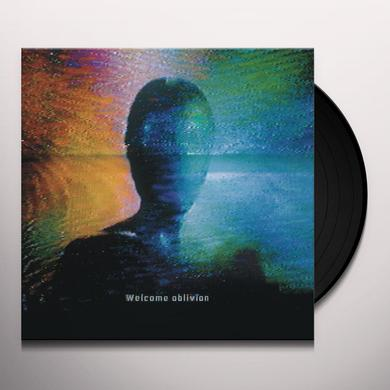 How To Destroy Angels WELCOME OBLIVION Vinyl Record