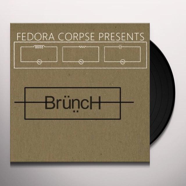 BRUNCH Vinyl Record