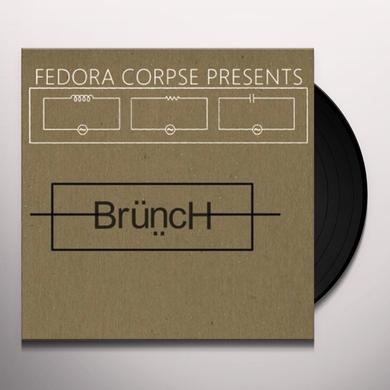 BRUNCH Vinyl Record