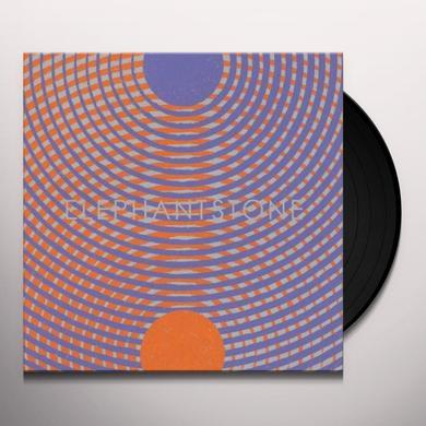 ELEPHANT STONE Vinyl Record