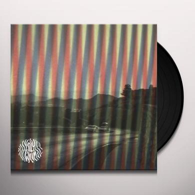 Holy Wave EVIL HITS Vinyl Record