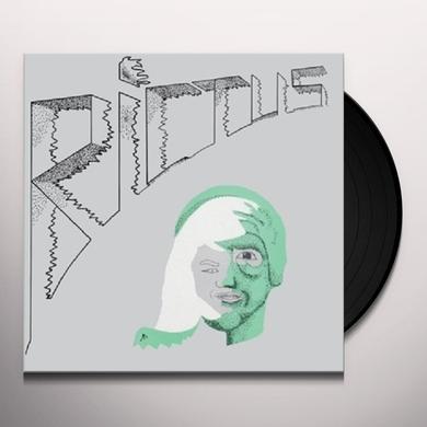Rictus CHRISTELLE OU LA DECOUVERTE DU MAL Vinyl Record - Limited Edition