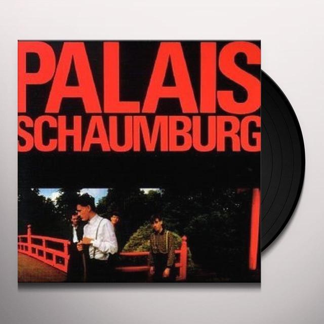 PALAIS SCHAUMBURG Vinyl Record