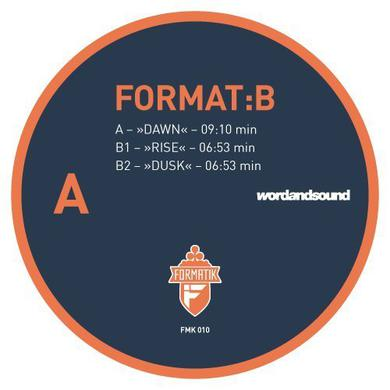 Format:B DAWN Vinyl Record