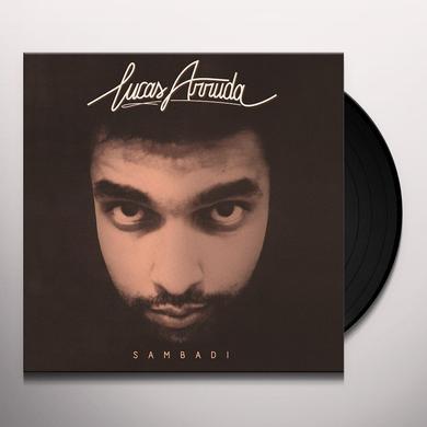 Lucas Arruda SAMBADI Vinyl Record