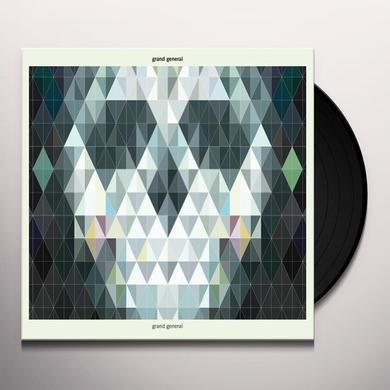 GRAND GENERAL Vinyl Record