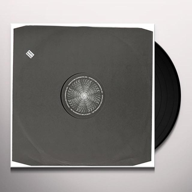 Unknown SONICULTURE CONFIDENTIAL 002 Vinyl Record