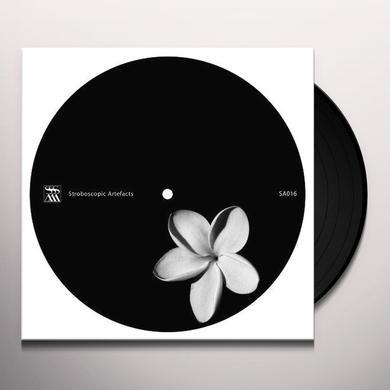 Dadub PRETERNITY Vinyl Record
