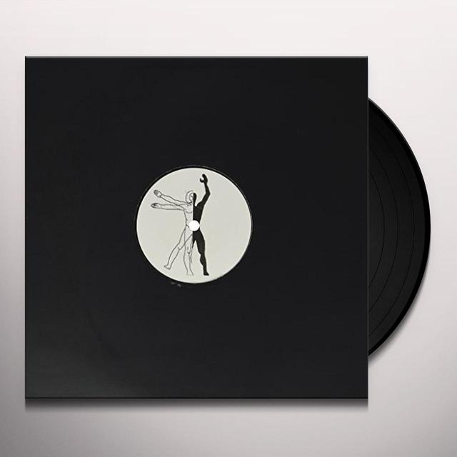 Renaissance Man CALL2CALL Vinyl Record