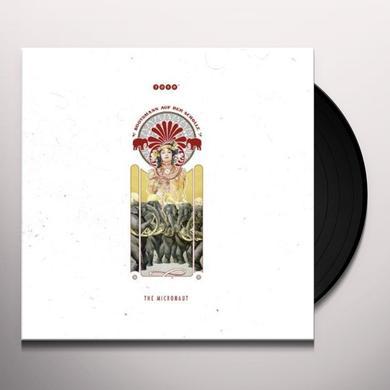 Micronaut BOOTSMANN AUF DER SCHOLLE Vinyl Record