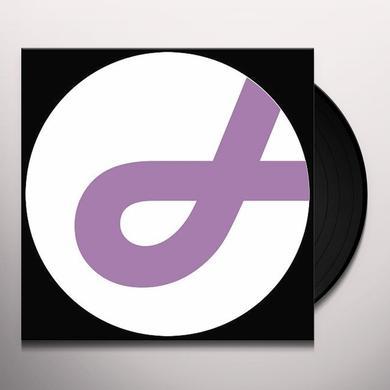 Dodi Palese SWITCH/SPACEWALK Vinyl Record