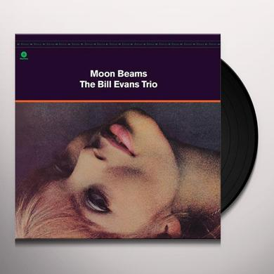 Bill Evans MOONBEAMS Vinyl Record