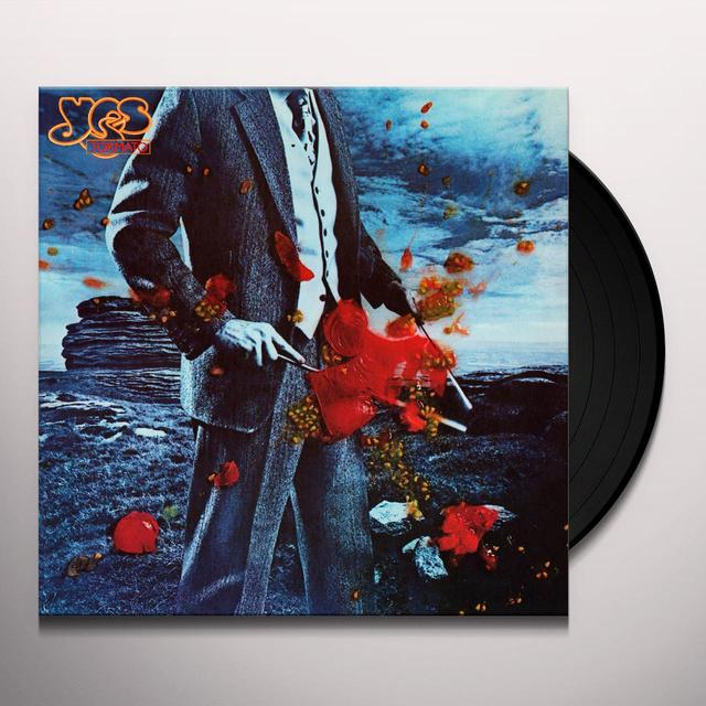 Yes TORMATO Vinyl Record