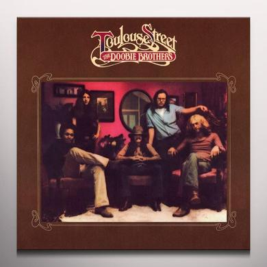 Doobie Brothers TOULOUSE STREET Vinyl Record - Colored Vinyl, Limited Edition, 180 Gram Pressing, Digital Download Included