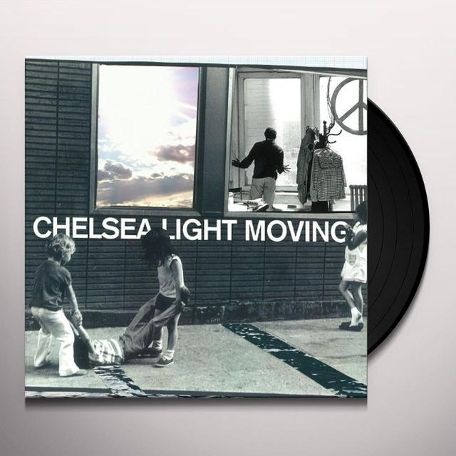 CHELSEA LIGHT MOVING (WSV) Vinyl Record - Digital Download Included