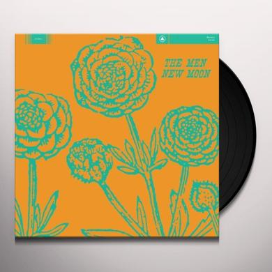 Men NEW MOON Vinyl Record